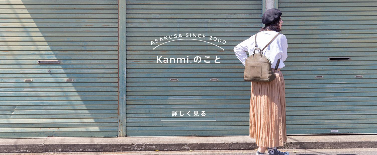 Kanmi.とは